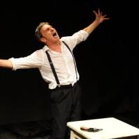 Andrea Renzi: il Teatro è questione di  magnifica e dolcissima ossessione