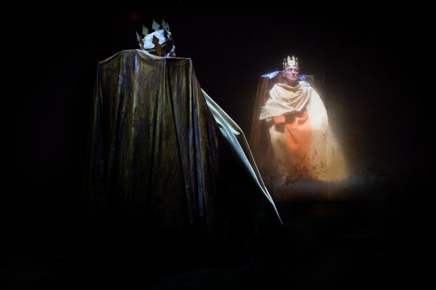 L'Enrico IV di Carlo Cecchi o del Teatro che torna ad essereTeatro