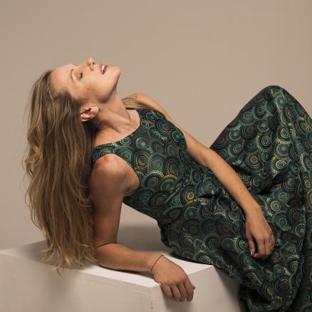 Viola Graziosi: la voce non mente, nel mio mestiere di attrice cercoVerità