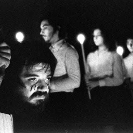 Vito Signorile: una vita per il Teatro, ai giovani dico di non rinunciare a questomestiere