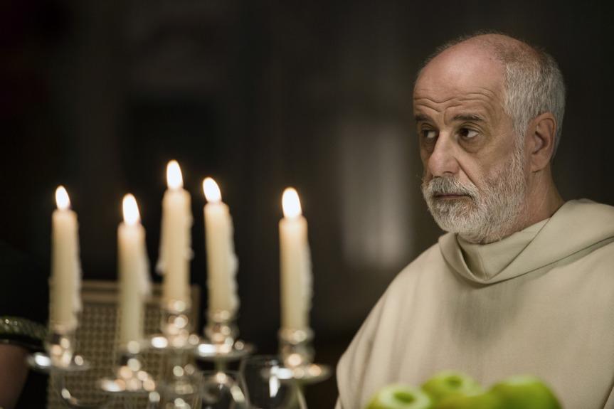 Le confessioni di Roberto Andò: il silenzio comunica la consistenza delleparole