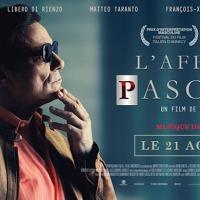 Chi è sopravvissuto a Pasolini? La Macchinazione di David Grieco torna al cinema in Francia dal 21 agosto 2019