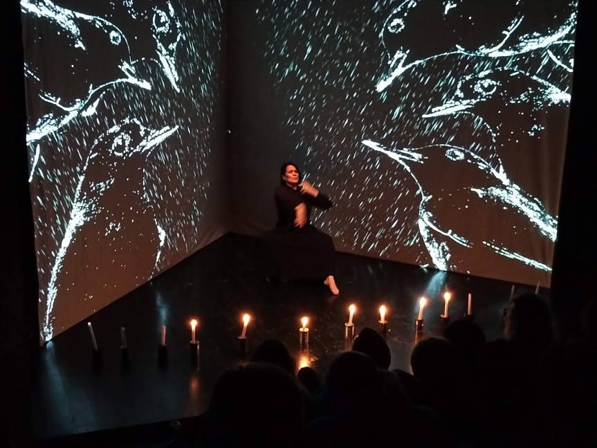 Teatro Civico 14 di Caserta: X, Y, Z tre linee di programmazione per la stagione2019-2020