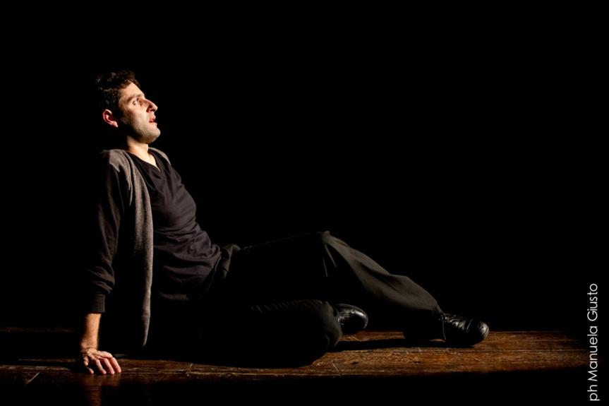 Tindaro Granata: da attore e drammaturgo cercoprofondità