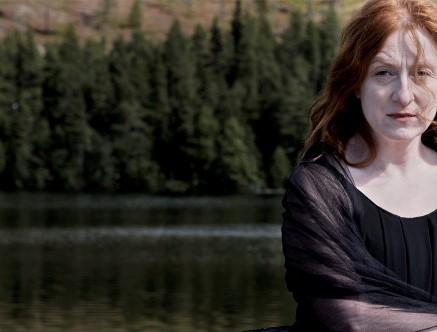 """Federica Fracassi: """"Il mio viaggio in Norvegia seguendo le mappe interiori diIbsen"""""""