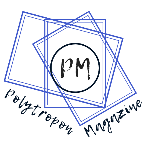 Polytropon magazine