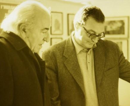 In memoria di Alfonso Marrese: l'uomo che creò la Mediateca Regionale Pugliese diBari