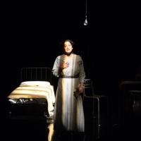 Ilaria Cangialosi: il teatro è un atto politico, in scena la storia di Rosa Luxemburg