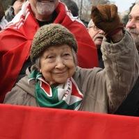 Lidia Menapace: il primo gesto della Resistenza è delle donne