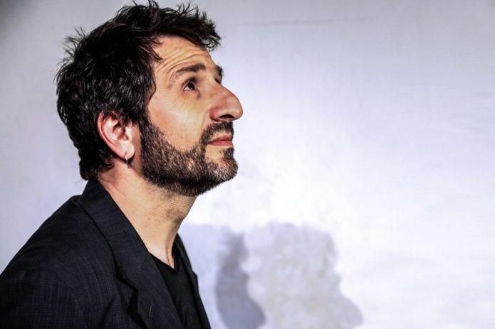 Ippolito Chiarello: il mio Barbonaggio teatrale è una azione pubblica, politica epoetica
