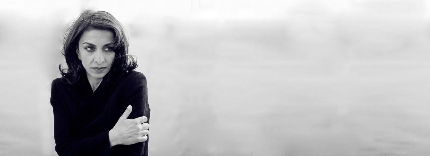 Anna Bonaiuto al Bif&st 2018: le mie donne personaggi forti, nonsottomessi