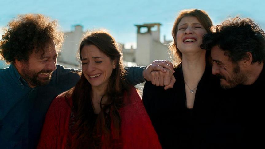 La rivincita, l'esordio cinematografico di Leo Muscato: restare o esseresospesi?