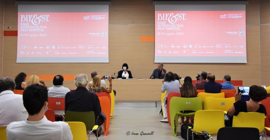 Dal 22 al 30 agosto 2020 il Cinema sarà nella città di Bari: l'impegno della direzione per mantenere alto il livello di offerta culturale delBifest