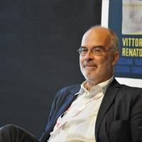 """Fabio Ferzetti presenta al Bif&st: """"Pierfrancesco Favino. Collezionista di anime"""""""