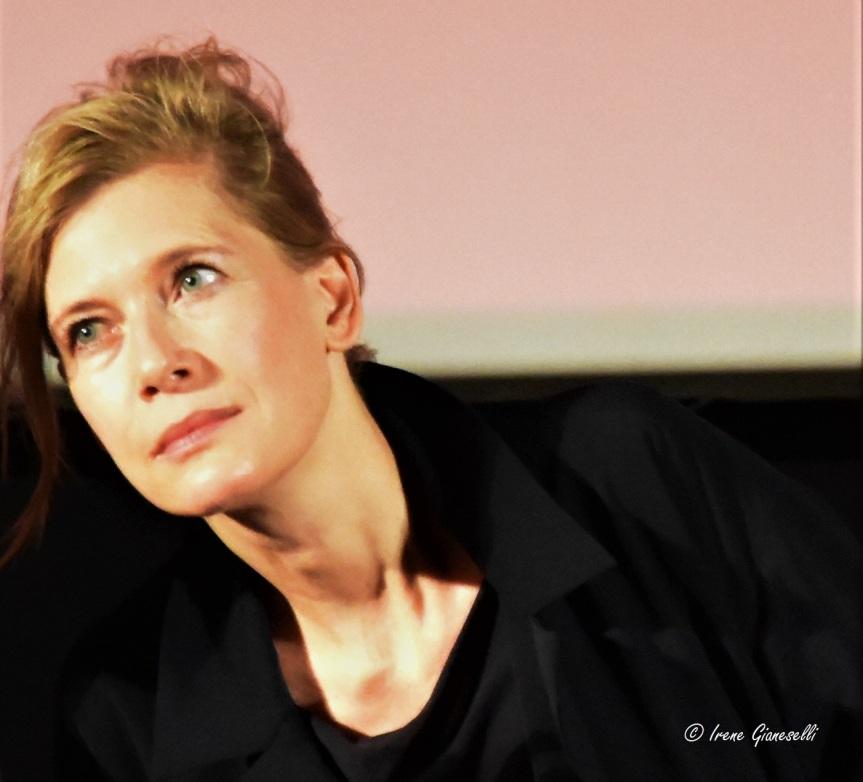 Ina Weisse al Bif&st 2020: il mio Cinema ispirato da Tarkovskij, Truffaut, Bergman e VonTrotta
