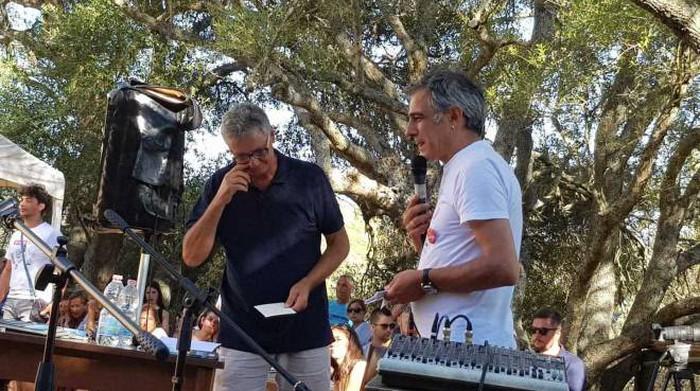 Tanto per cambiare: il viaggio di Enrico Parsi dal jazz di Berchidda e dintorni aoltre