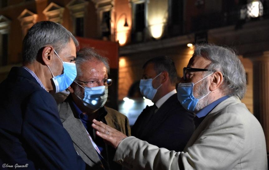 Il Bifest della pandemia: la scoperta dellavicinanza