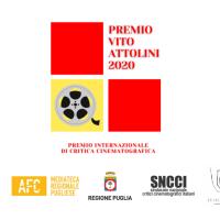 Il bando della I Edizione del Premio Internazionale di Critica Cinematografica Vito Attolini per studiosi e critici under 35