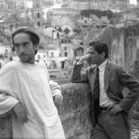 Matera vista dal Premio Energheia, ricordando Enrique Irazoqui