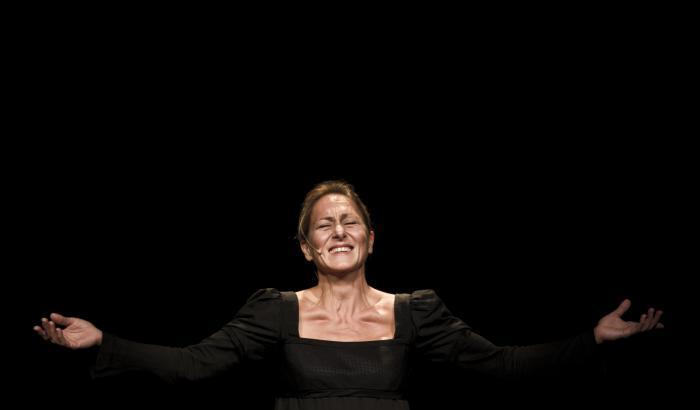Nunzia Antonino: il Teatro è un'arte fondatasull'incontro