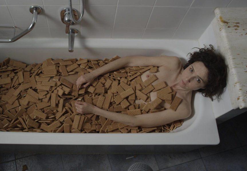 N-Capace di Eleonora Danco: ellissi dicomprensione