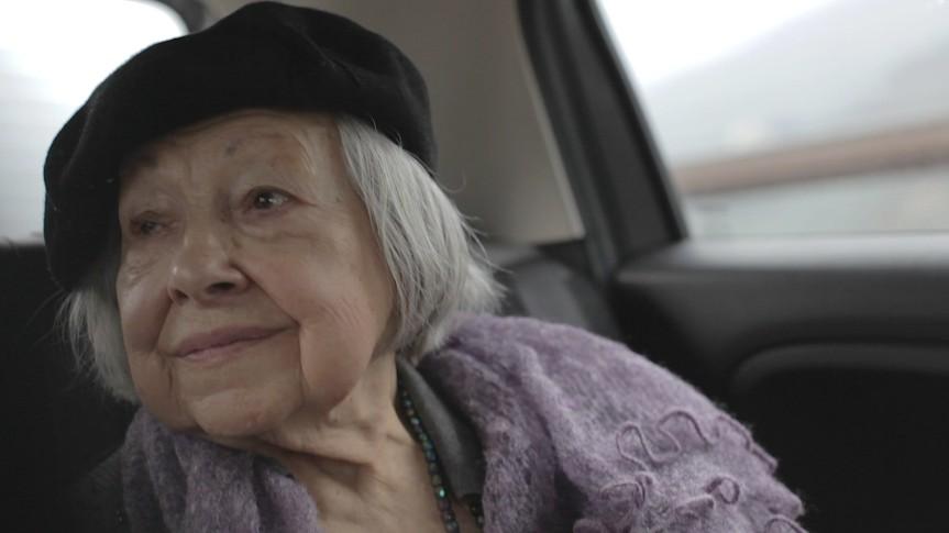Lidia Menapace come Rosa Luxemburg: non si può vivere senza una giacchettalilla