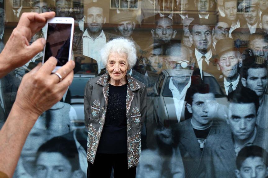 Il documentario di Cecilia Mangini e la collaborazione con Pier PaoloPasolini