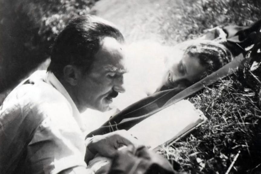 Odissea di Nikos Kazantzakis: dal Novecento emerge il canto delladissoluzione