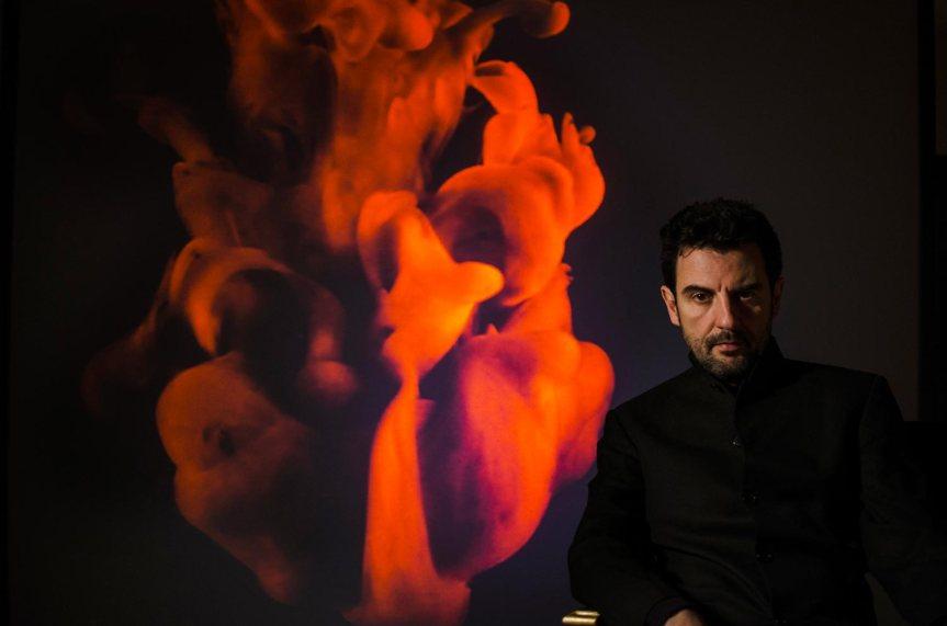 Eternapoli: il romanzo di Giuseppe Montesano diventa un atto di Teatro diretto e interpretato da EnricoIanniello