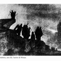 La rivoluzione di Adolphe Appia: la luce attiva nel teatro di regia