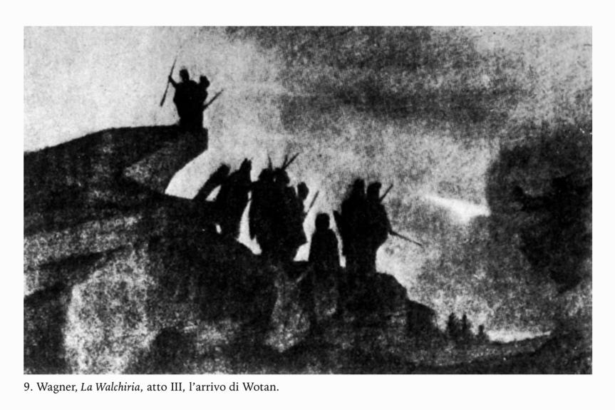 La rivoluzione di Adolphe Appia: la luce attiva nel teatro diregia