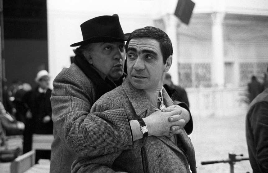 Giuseppe Rotunno: il ponte di Luce tra pubblico efilm