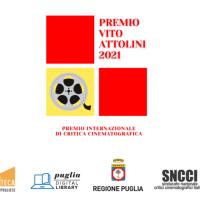 Premio Internazionale di Critica Cinematografica Vito Attolini 2021: online il Bando della II edizione