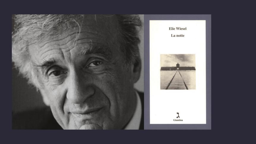 La notte: ricordando ElieWiesel
